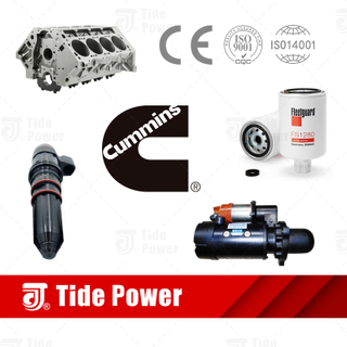 CCEC KTA19 Engine Spare Parts by Chongqing Cummins Engine Company LTD.P.R.CHINA